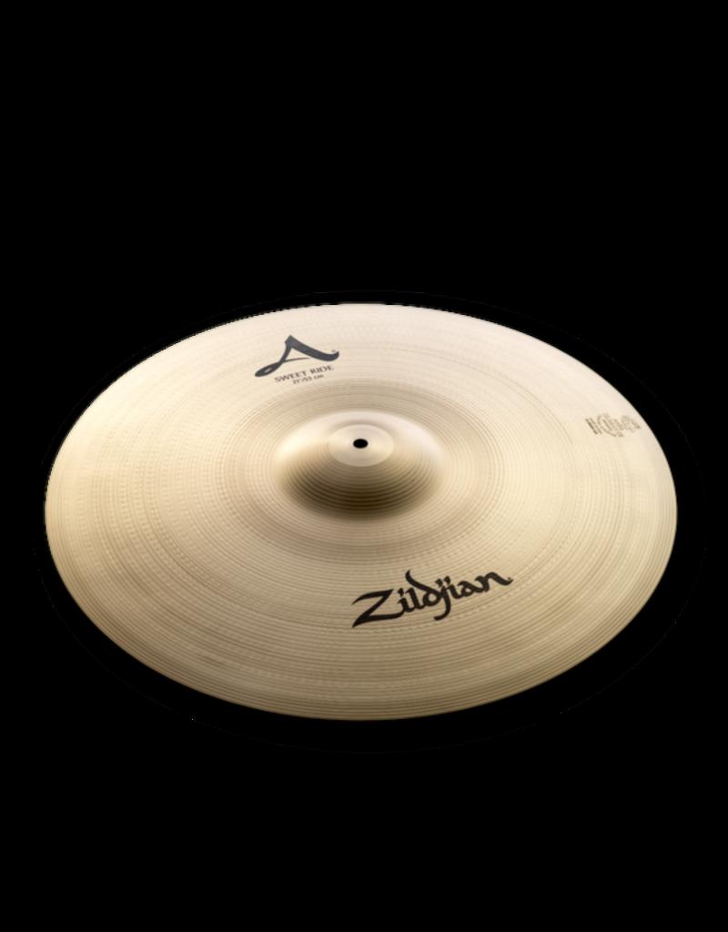 "Zildjian Zildjian 21"" A ZILDJIAN SWEET RIDE"