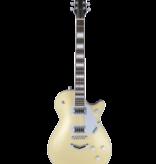 Gretsch Gretsch G5220 Electromatic® Jet™ BT Single-Cut with V-Stoptail, Black Walnut Fingerboard, Casino Gold