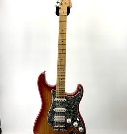 Fender Used Fender 2004 American Fat Strat Sienna Burst