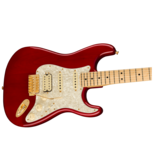 Fender Fender Tash Sultana Stratocaster®, Maple Fingerboard, Transparent Cherry