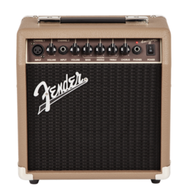 Fender Fender  Acoustasonic™ 15 Acoustic Amplifier