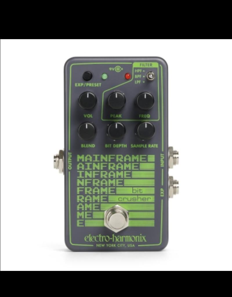 Electro-Harmonix Electro Harmonix Mainframe Bit Crusher