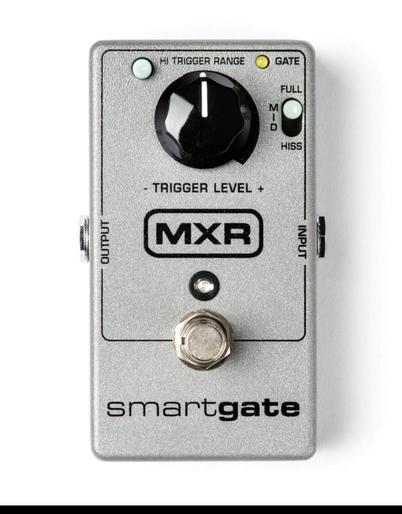 MXR MXR® SMART GATE® NOISE GATE