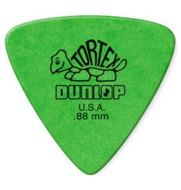 Dunlop Dunlop TORTEX® TRIANGLE PICK .88MM