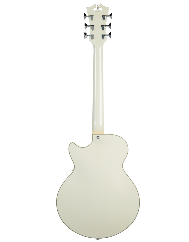 D'Angelico D'Angelico Premier SS Stairstep Champagne