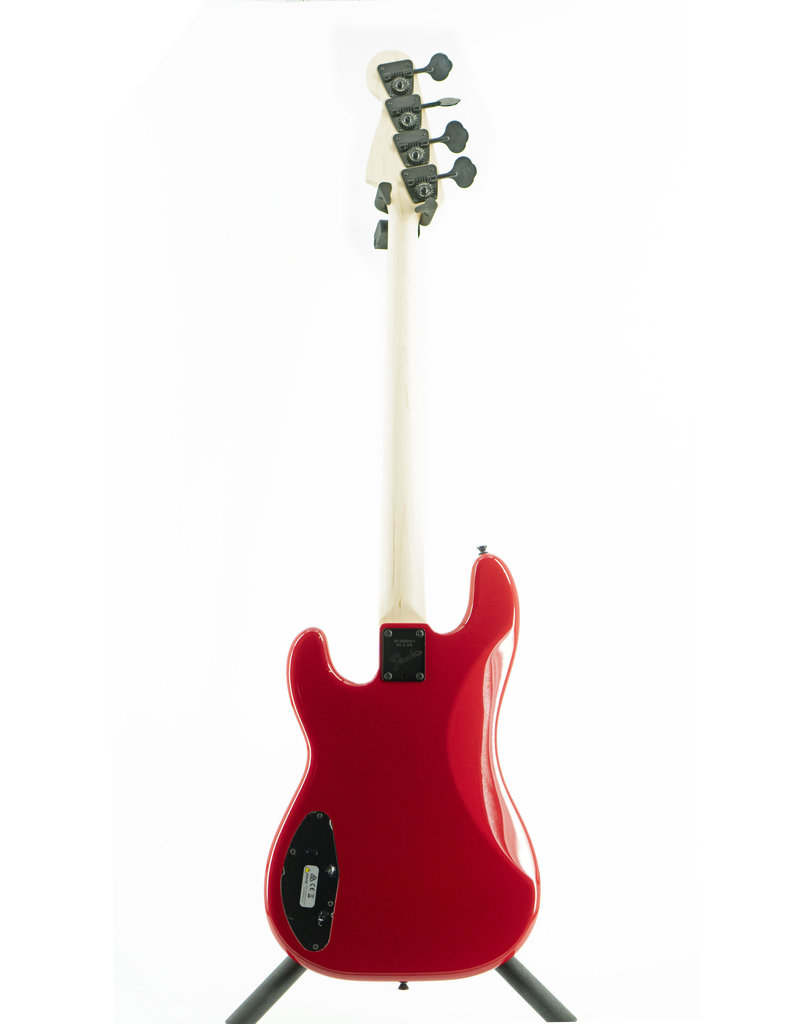 Fender Fender Boxer Series Precision Bass® Made In Japan  Torino Red
