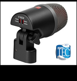 Se Electronics Se Electronics V Kick Drum Mic W/Voicing Supercardioid