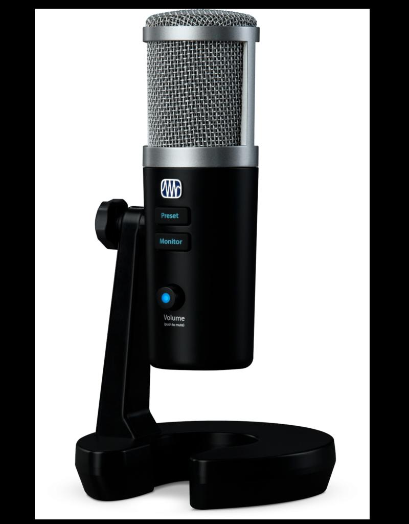 Presonus Presonus Revelator: Professional USB microphone