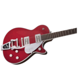 Gretsch Gretsch G6129T Players Edition Jet™ FT with Bigsby®, Rosewood Fingerboard, Red Sparkle