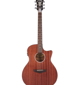 D'Angelico D'Angelico Premier Gramercy LS Acoustic