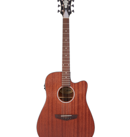 D'Angelico D'Angelico Premier Bowery LS Acoustic