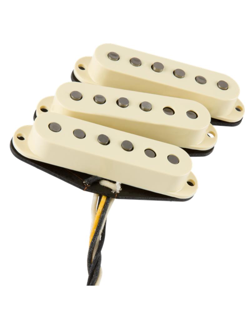 Fender Fender Eric Johnson Stratocaster® Pickups, Set of 3