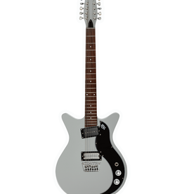 Danelectro 59X-12 String Ice Gray