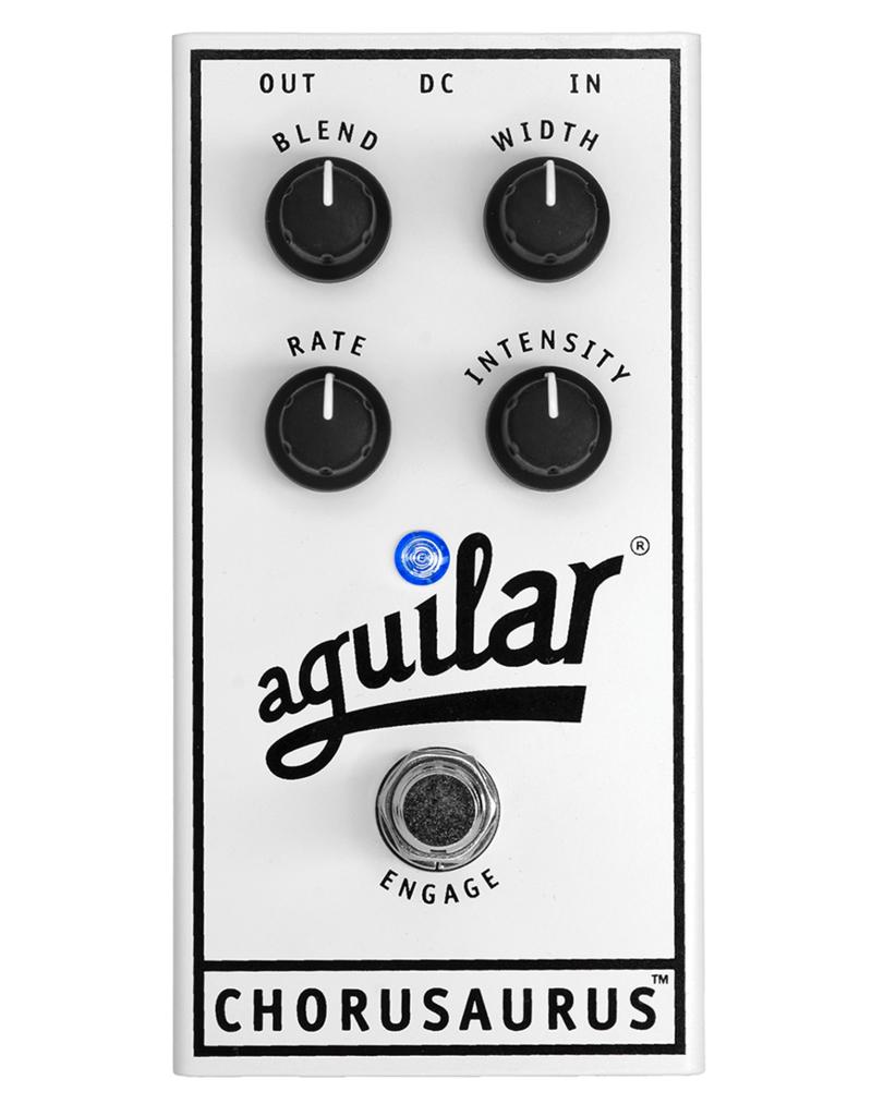 Aguilar Aguilar Chorusaurus Bass Chorus Pedal