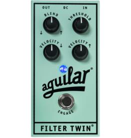 Aguilar Aguilar Filter Twin Dual Evelope Filter Pedal