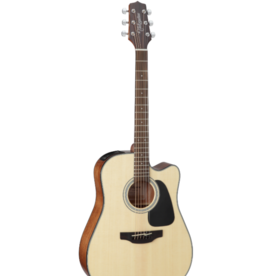 Takamine GD30CE- NAT Acoustic Guitar