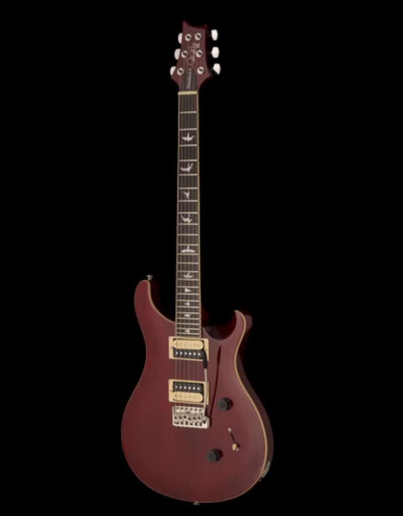 PRS Paul Reed Smith SE Standard 24 Vintage Cherry