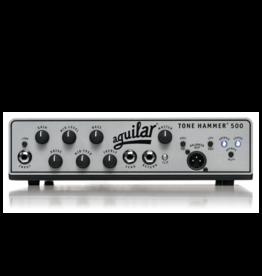 Aguilar Aguilar Tone Hammer 500 Super Light 500 Watt Bass Amplifier