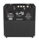 Fender Fender Rumble 25 V3 Bass Amp