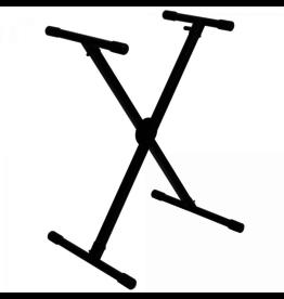 On Stage KS8290XERGO-LOK Single-X Keyboard Stand