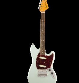 Squier Squier Classic Vibe '60s Mustang®, Laurel Fingerboard, Sonic Blue