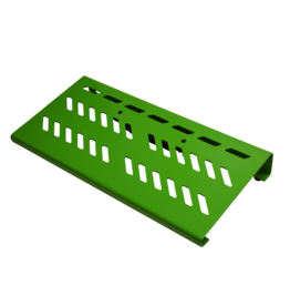 Gator Gator Large Pedal Board W/ Carry Bag Green
