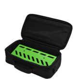 Gator Gator Small Pedal Board W/ Carry Bag Green
