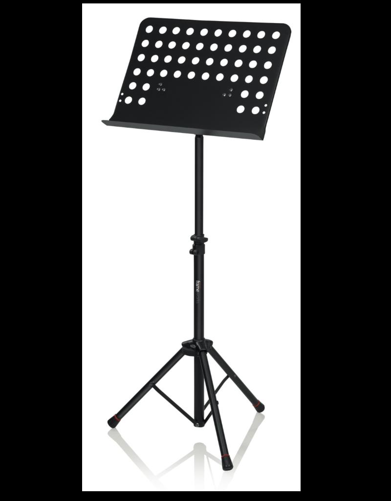 Gator Gator Frameworks Standard Music Stand GFW-MUS-0500