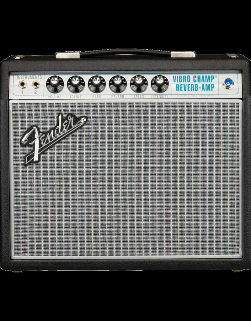 Fender Fender  '68 Custom Vibro Champ® Reverb