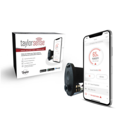 Taylor TaylorSense Guitar Health Monitoring System