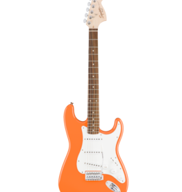 Squier Squier Affinity Series™ Stratocaster®, Laurel Fingerboard, Competition Orange