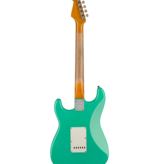 Fender Custom Shop Fender Custom Shop  Limited Edition '62/'63 Stratocaster® Journeyman Relic®, Rosewood Fingerboard, Aged Seafoam Green