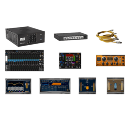 Waves Waves Audio Extreme Server-C Combo