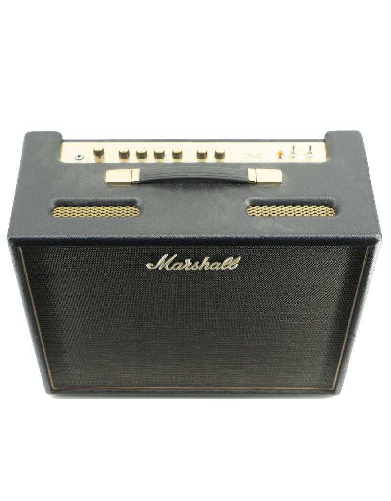 "Marshall Used Marshall 1x12"" 50-Watt EL34 Guitar Combo ORIGIN50C"
