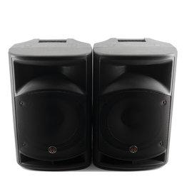 Harbinger Used Harbinger Vari v2112 Powered Speaker (Pair)
