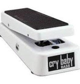 Dunlop Dunlop 105Q CryBaby Bass Wah Pedal