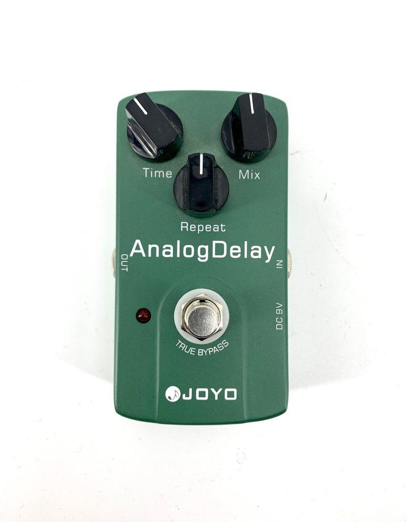 Joyo Used Joyo Analog Delay Pedal