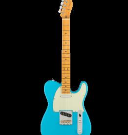 Fender Fender  American Professional II Telecaster®, Maple Fingerboard, Miami Blue