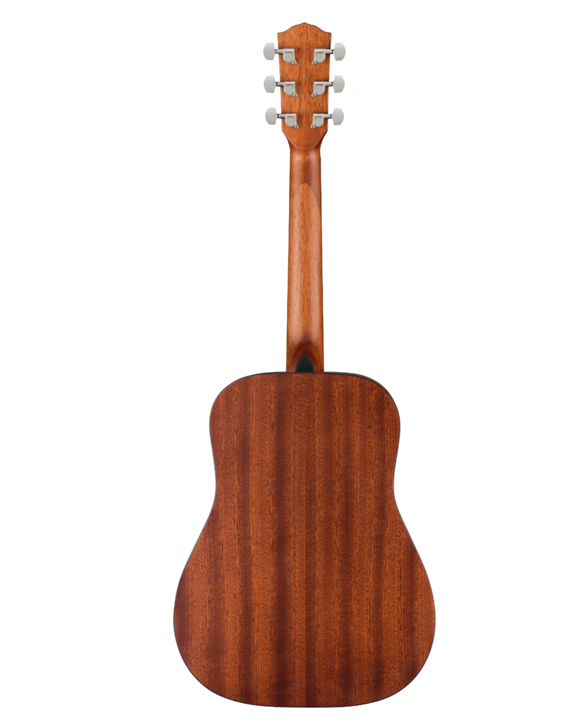 Fender Fender FA-15 3/4 Scale Steel with Gig Bag, Walnut Fingerboard, Blue