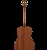 Fender Fender FA-15 3/4 Scale Steel with Gig Bag, Walnut Fingerboard, Natural