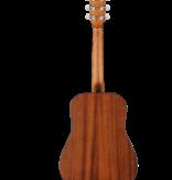 Fender Fender FA-15 3/4 Scale Steel with Gig Bag, Walnut Fingerboard, Red