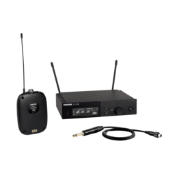 Shure Shure SLX-D Wireless System w/ TwinPlex TH53 Headset promo bundle