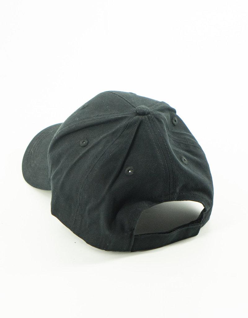 Tone Tailors Hat Black