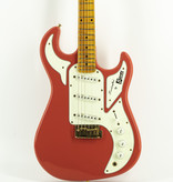 Burns Used Burns Marquee Club Series SSS Double Cut Electric Guitar