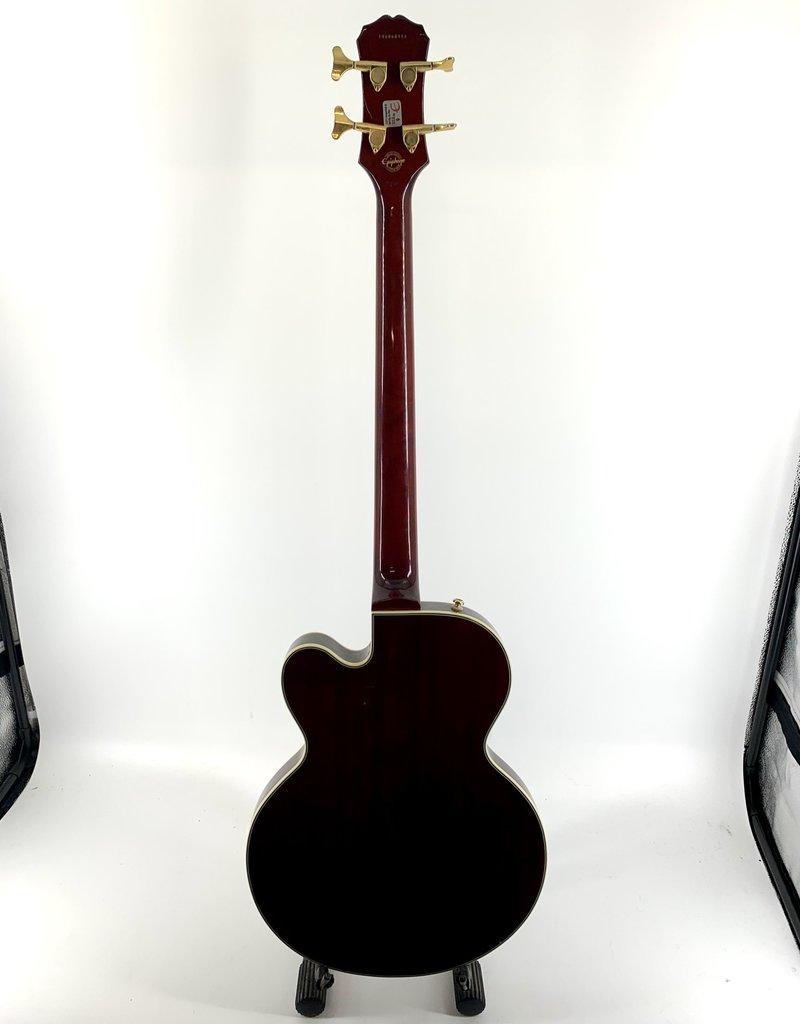 Epiphone Used Epiphone Allen Woody RumbleKat Bass
