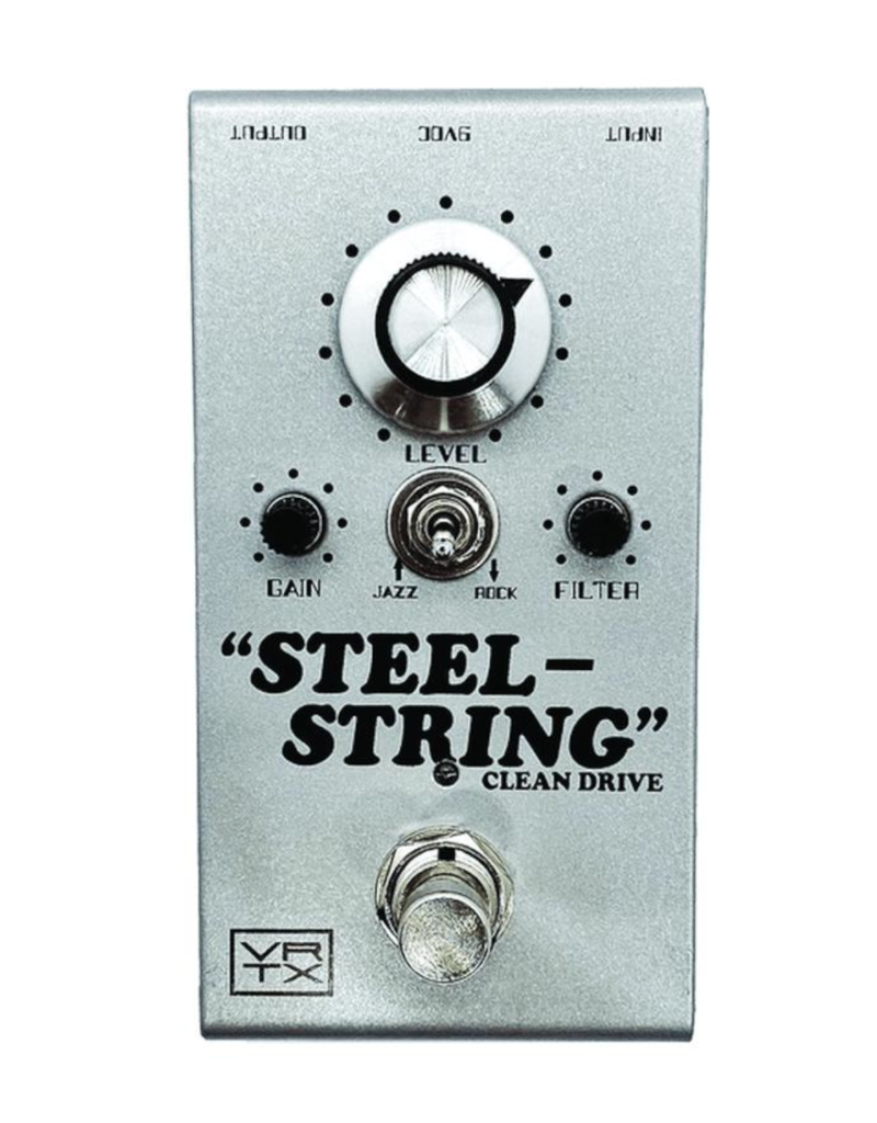 Vertex Effects Vertex Effects Steel String MkII