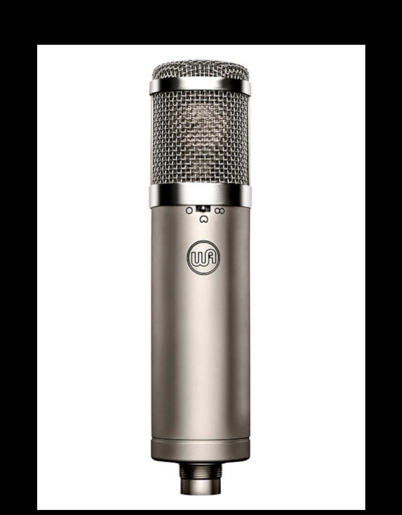 Warm Audio Warm Audio WA-47jr FET Condenser Microphone