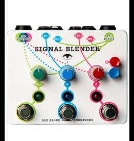 Old Blood Nose Endeavors Old Blood Noise Endeavors Signal Blender