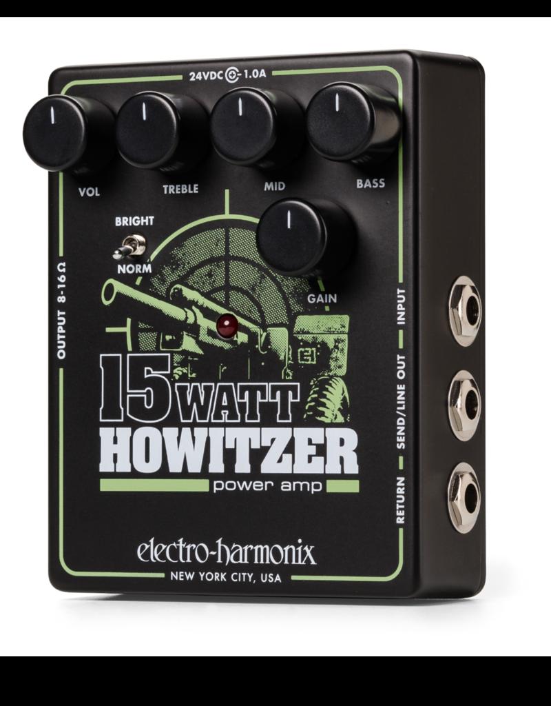 Electro-Harmonix Electro Harmonix 15Watt Howitzer