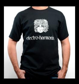 Electro-Harmonix Electro-Harmonix T- Shirt Black XL